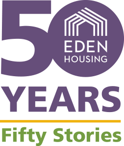Eden Housing – Blair Search Partners