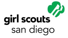 Girls Scout - San Diego